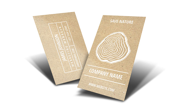 Business Card Templates For Adobe InDesign On The Mac App Store - Adobe indesign business card template