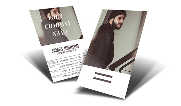 Business card templates for adobe photoshop on the mac app for Adobe photoshop business card template